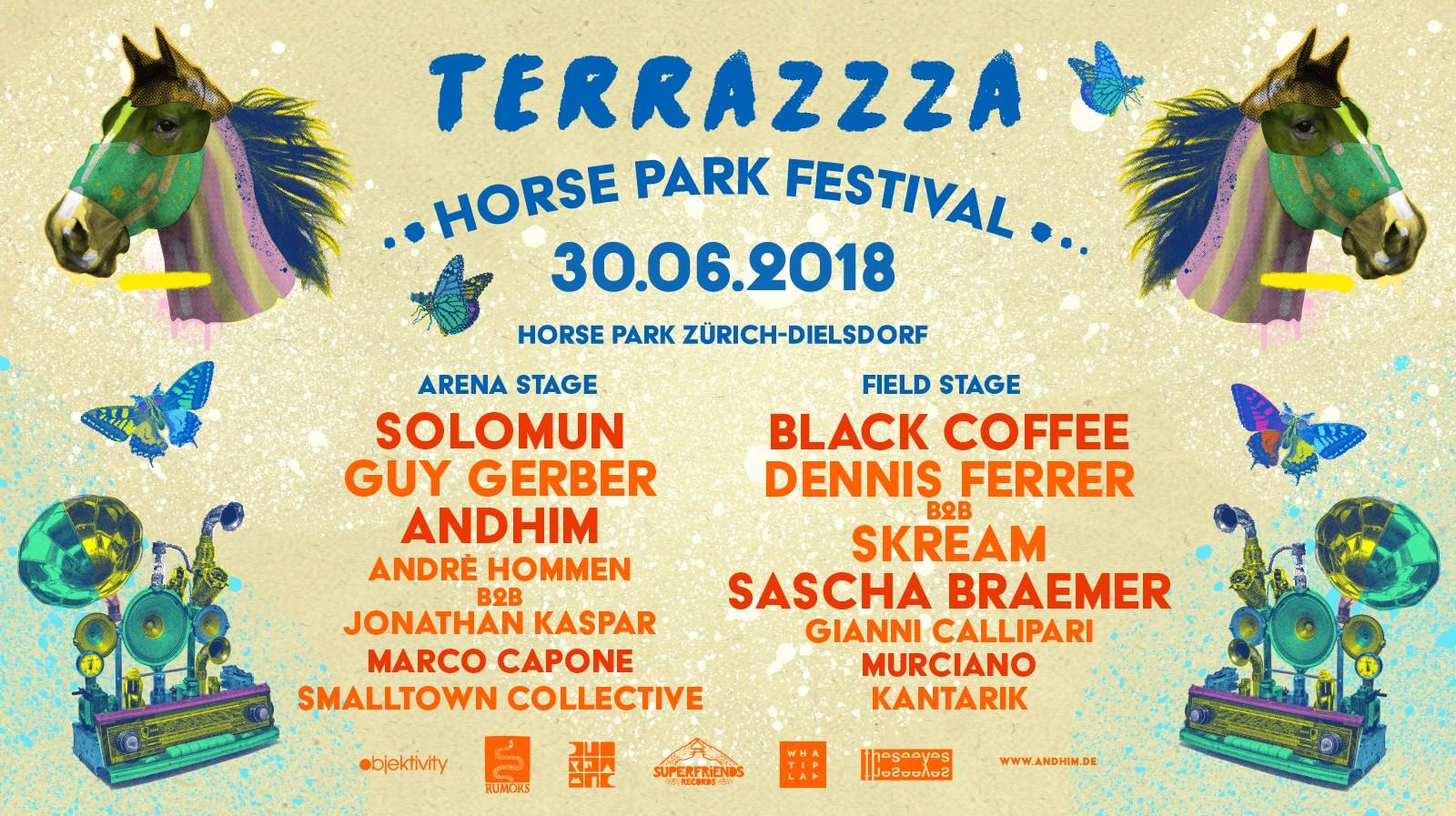 Terrazzza Horse Park Festival